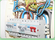Mansfield electrical contractors